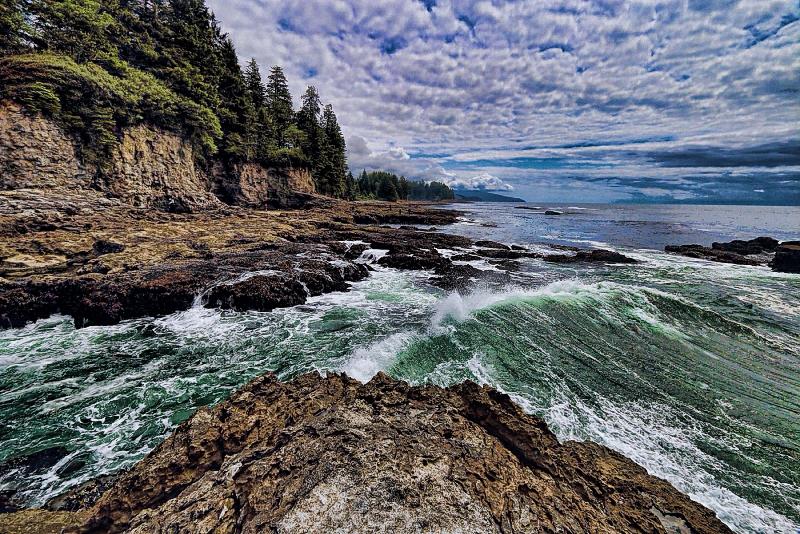 West Coast Surge